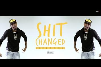 "Mucho DeNiro ""Shit Changed"" Video"