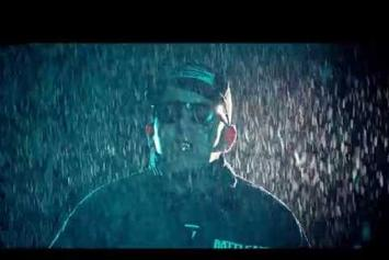 "Madchild Feat. Demrick  ""Mental"" Video"