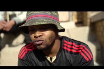 "BJ The Chicago Kid Feat. Schoolboy Q ""It's True"" Video"