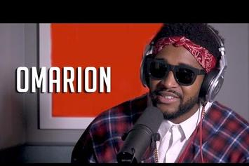 Omarion On Ebro In The Morning