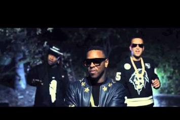 """Jeremih Feat. French Montana & Ty Dolla $ign """"Don't Tell Em (Remix)"""" Trailer"""