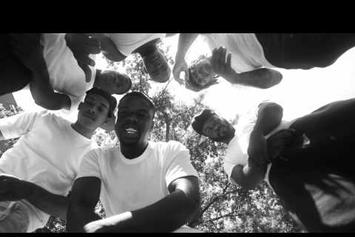 "ASAP Twelvy ""Glock Rivers"" Video"