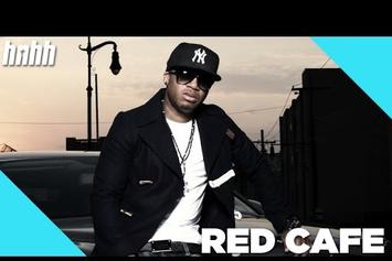 """Red Cafe Speaks On """"In Us We Trust,"""" Relationship With Diddy & Fabolous"""