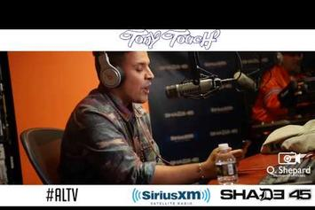 "Azad Right ""Toca Tuesdays"" Freestyle"