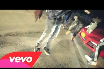 """Troy Ave Feat. Young Lito & Manolo Rose """"All About The Money"""" Video"""