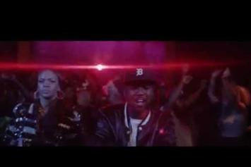 "Faith Evans Feat. Problem ""Good Time"" Video"
