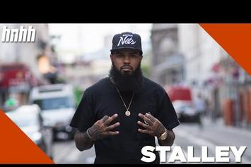 "Stalley Talks Past Jobs & New Album ""Ohio"""