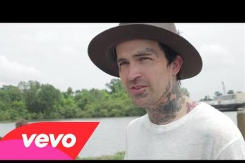 "Yelawolf ""Till It's Gone (Behind-The-Scenes)"" Video"