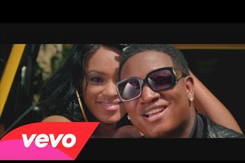 "Yung Joc Feat. T-Pain ""Features"" Video"