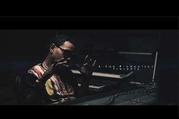 "OJ Da Juiceman ""Rap Don't Work"" Video"