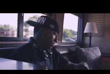"Lecrae ""All I Need Is You"" Video"