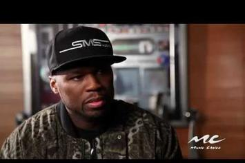 Chronicles: 50 Cent Documentary