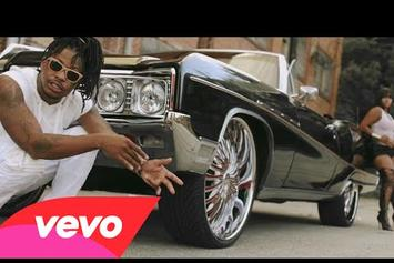 """Ca$h Out Feat. Shanell """"She Wanna Ride"""" Video"""