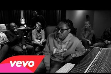 """Future """"I'm Just Being Honest"""" Documentary"""
