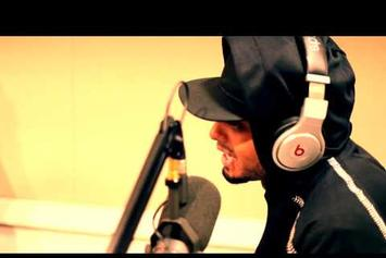 DJ SpinKing Power 105.1 Interview