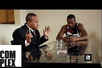 """Cam'ron """"First Of The Month"""" Ep. 1 Trailer"""