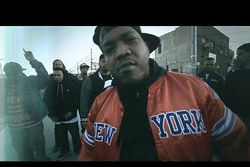 """Styles P Feat. Chris Rivers & Dyce Payne  """"Same Scriptures"""" Video"""