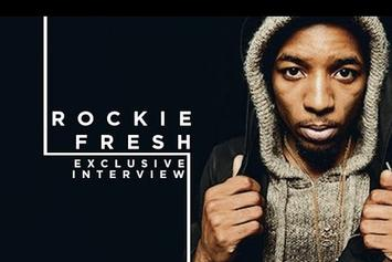 Rockie Fresh Names His Top 5 Places In Chicago