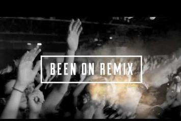 """G-Eazy """"Been On"""" Remix Feat. Rockie Fresh & Tory Lanez (Official Music Video)"""