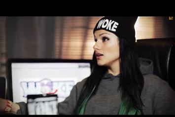 "Snow tha Product ""Fuck The Rent"" Video"