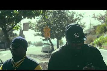 "Mistah F.A.B. ""Pray 4 Me"" Video"