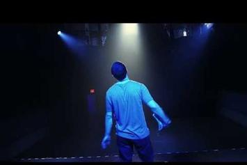 "Mike Posner ""My Light"" Video"