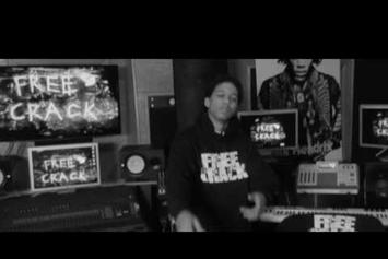 "Lil Bibby ""If You Knew"" (In-Studio Performance)"
