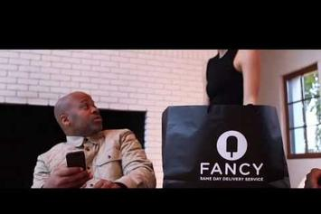 """Cam'ron & Dame Dash Appear In """"Fancy"""" Ad"""