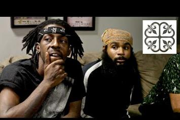 Flatbush Zombies Talk Parenting, New York, Eminem & More
