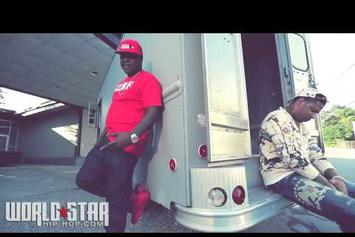 "Vado Feat. Jadakiss & Troy Ave ""R.N.S."" Video"