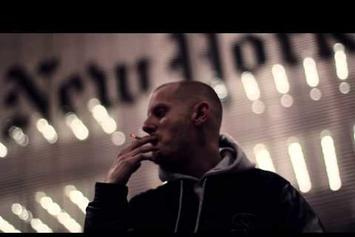 "Marco Polo Feat. Organized Konfusion ""3-0-Clock "" Video"