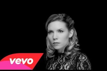 "Skylar Grey Feat. Big Sean & Travis Barker ""Back From The Dead"" Video"