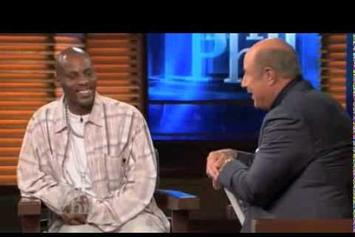 DMX's Dr. Phil Interview Video Clip