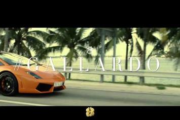 "Gunplay Feat. Rick Ross & Yo Gotti ""Gallardo (Trailer)"" Video"