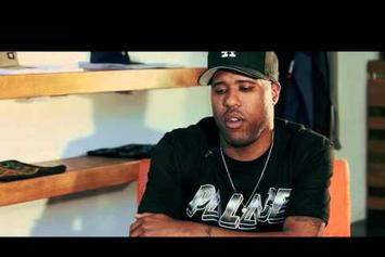 Dom Kennedy Talks California Vibe, Rick Ross & More