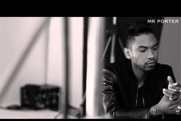 "Miguel ""How Many Drinks (Acoustic Performance)"" Video"