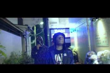 """A$AP Ant Feat. A$AP Nast """"The Way It Go/Trillmatic"""" Video"""