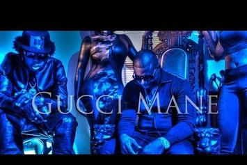 "Gucci Mane Feat. Trinidad James ""Guwop"" Video"