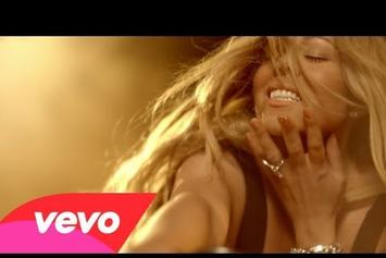 "Mariah Carey Feat. Miguel ""#Beautiful"" Video"