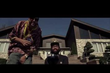 "Kool & Kass ""Fresh Prince"" Video"