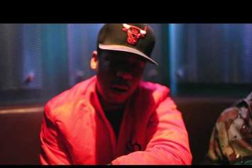"Vado ""Talks Signing With DJ Khaled & Reality TV"" Video"