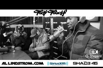 "Casey Veggies ""Toca Tuesdays Freestyle"" Video"