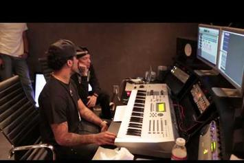 """Problem Feat. Jahlil Beats """"Create The Fastest Record To Radio"""" Video"""