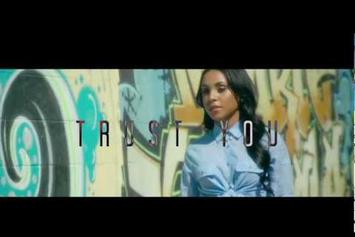 """Pusha T Feat. Kevin Gates """"BTS Of """"Trust You"""""""" Video"""