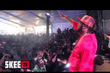 "Trae Tha Truth ""Pays Tribute to Texas Legends At SXSW"" Video"