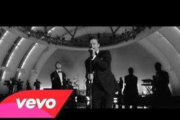 "Justin Timberlake Feat. Jay-Z ""Suit & Tie (Official Video)"" Video"
