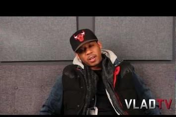 """Vado """"Says He Hasn't Signed With DJ Khaled"""" Video"""