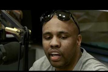 """Consequence """"The Breakfast Club Interview"""" Video"""