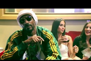 "Snoop Dogg Feat. Tha Dogg Pound & Soopafly ""That's My Work"" Video"