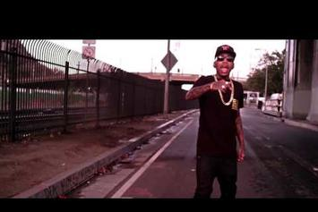 """Kid Ink Feat. MGK """"Hell & Back (Remix) [Official Video]"""" Video"""